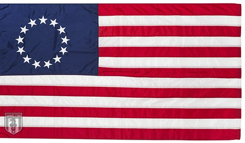 Betsy Ross Flag: 5 Unknown Facts About This American Icon