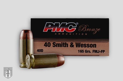 Full Metal Jacket Flat Nose Ammo at Ammo com: FMJ-FN Explained