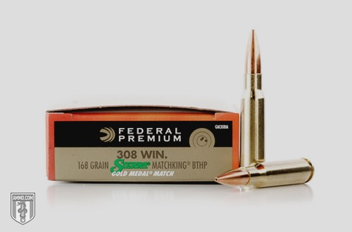 Hollow Point Boat Tail Ammo at Ammo com: HP-BT Explained