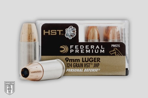 Jacketed Hollow Point Ammo at Ammo.com: JHP Explained on