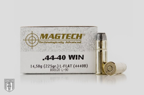 Lead Flat Nose Ammo at Ammo com: LFN Explained