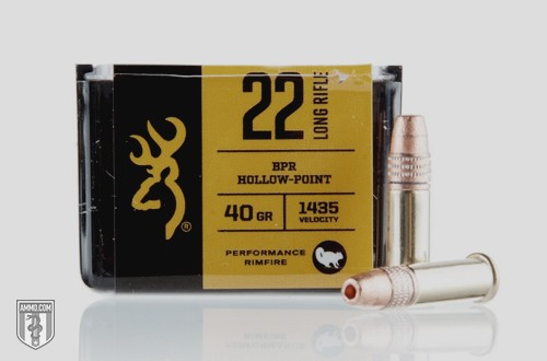 Lead Hollow Point Ammo at Ammo com: LHP Explained