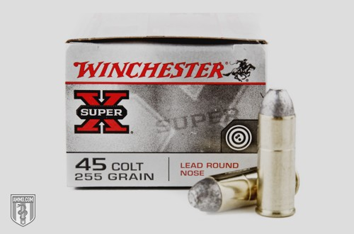 Lead Round Nose Ammo At Ammo Com Lrn Explained