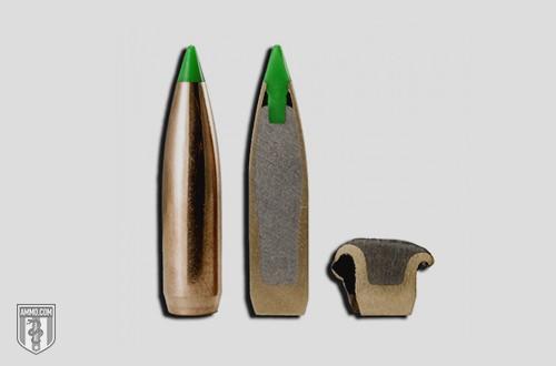 Nosler Ballistic Tip Ammo at Ammo com: Nosler Explained