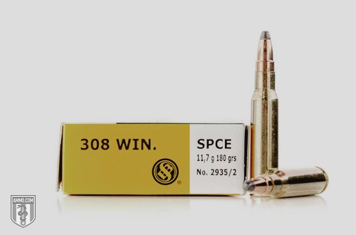 Soft Point Cutting Edge Ammo at Ammo com: SPCE Explained