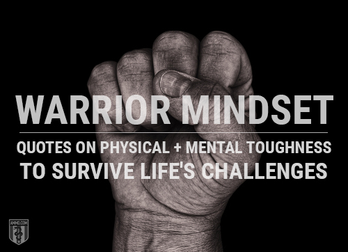 christian warrior mindset spiritual strength in challenging times
