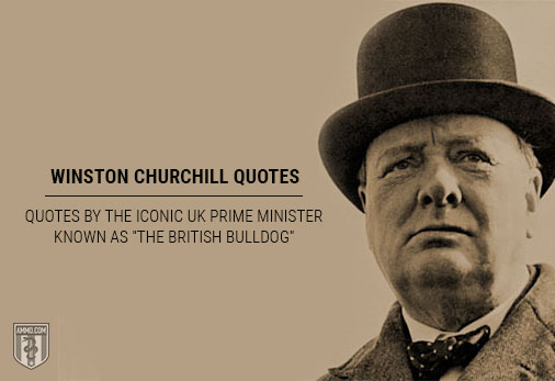 Winston Churchill Quotes Quotes By Sir Winston Churchill