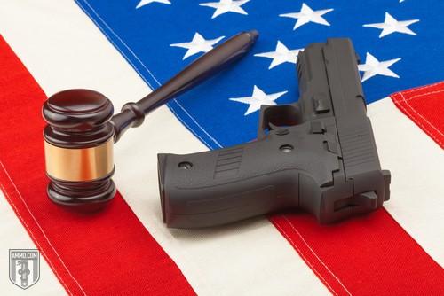 Federal Gun Control Laws in America: A Federal Gun Law Guide